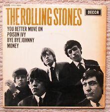 The Rolling Stones ~ Original 1964 ~ EP