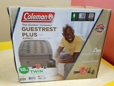 Coleman GuestRest Plus Airbed Twin