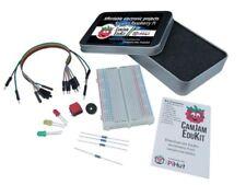 CamJam EduKit - Raspberry Pi GPIO Project Kit
