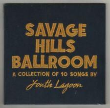 YOUTH LAGOON Savage hills ballroom CD NEU! (Indie Rock / Dream Pop)