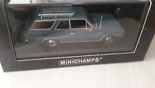 Opel Rekord Caravan Minichamps 1/43