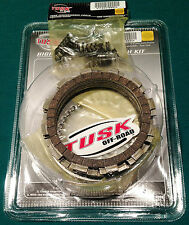 Yamaha WR250F 2002–2009 & 2011-2013 Tusk Clutch Kit With Heavy Duty Springs