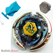 Beyblade Fusion master BB57 THERMAL PISCES+METAL FACE BOLT+String BEY Launcher