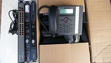 LG Ericsson/ Nortel IPECS ph system NBN ready inc GST