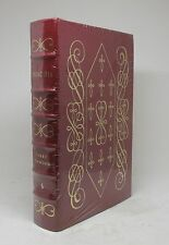 PRINCIPIA By Isaac Newton (Brand New, Sealed, Easton Press)