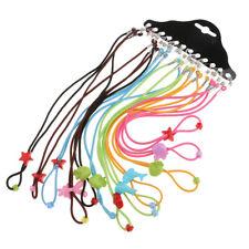 Lot 12pcs Kids Eyeglass Cord Holder Sunglasses Chain Glasses Neck Strap