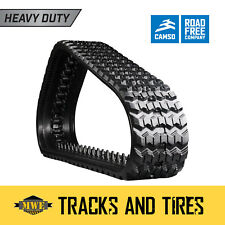 Fits Bobcat T190 13 Camso Heavy Duty Camso Sd Pattern Ctl Rubber Track