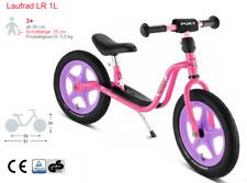 Puky 4010 Laufrad LR 1L pink Lauflernrad lovely pink