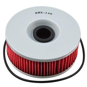 Oil Filter For Yamaha VMX1200 V-MAX 1200 XVZ1200 XVZ13 XJ1100 XS850 XS750 XS1100