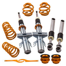 Kit de Combinés Filetés for VW Transporter T5 Amortisseur Suspension Coilover