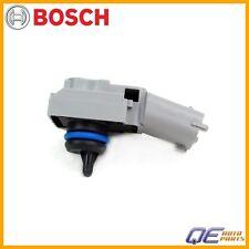 Volvo XC90 XC70 XC60 V70 V50 S80 S60 Bosch Fuel Pressure Sensor on Fuel Rail
