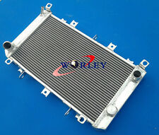 NEW for KAWASAKI Z1000 ZR1000A 2003-2006 2004 2005 03 04 05 Aluminum Radiator