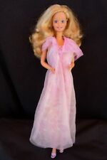 Barbie vintage Dream Time 1984