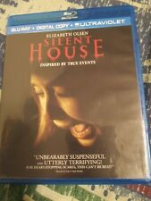 Silent House bluray only