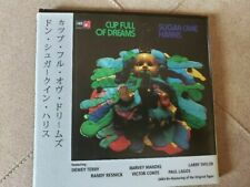 SUGAR CANE HARRIS - Cup Full Of Dreams - CD - *EUC** - MADE IN GERMANY