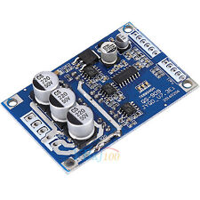 12-36V DC 500W Brushless Motor Controller Hall Balanced Car BLDC Driver Board yf