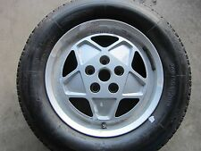 Ferrari Mondial Rear Wheel / Rim ( 180 TR 390 ) . Part# 127457