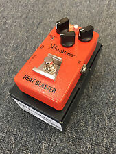 Providence HBL-4 Heat Blaster Distortion Pedal  Open Box Demo