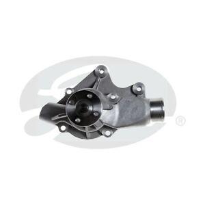 Gates Water Pump GWP8133 fits Jeep Cherokee 4.0 i (XJ) 135kw, 4.0 i (XJ) 136k...