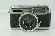 Vintage viewfinder camera Yashica Half frame 17 Rapid-EE 32mm F1.7 Ref.12175