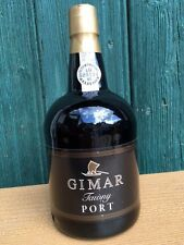 aus Konkursmasse: 2x0,75l Portwein Port Gilmar Tawny Port 19% Portugal