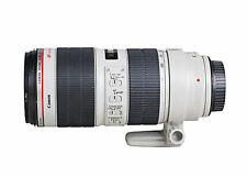 CANON 70-200mm 70-200 F/2,8L IS II USM