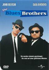 DVD THE BLUES BROTHERS # John Belushi, Dan Aykroyd ++NEU
