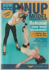 How To Be A Pin Up Model, Complete Guide - Region Free DVD