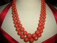 Barbara Stanwyck Personally Owned & Worn Necklace from Hollywood Costumer