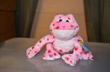 Webkinz Love Frog With New  Unopened Tag