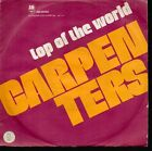 14777 - CARPENTERS - TOP OF THE WORLD