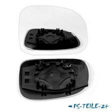 Spiegelglas für FIAT 500L 2009-2014 rechts sphärisch beifahrerseite