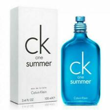 Calvin Klein CK One Summer 2018 100ml EDT Tester Unisex Perfume