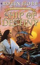 Liveship Traders Trilogy: Ship of Destiny 3 by Robin Hobb (2001, Paperback)