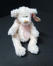 Ty Plush Bean Bag The Attic Treasures Collection Scarlet The Teddy Bear 1993