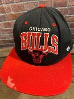 Mitchell   Ness Chicago Bulls Petrified Wood Snapback Cap-NBA Wool ... 994448548060