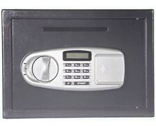 Hollon Drop Slot Safe with Electronic Lock