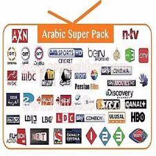 40% OFF IPTV 9 months Subscription M3U file Sports USA UK Arabic sky adult
