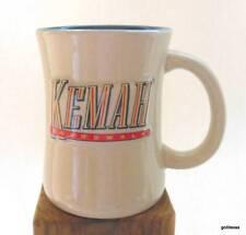 "Kemah Boardwalk Mug Kemah Texas 4"" HEAVY"