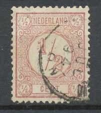 Nederland   30 F II a gebruikt (1)