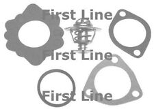 FTK010 FIRST LINE THERMOSTAT KIT fits Citroen,Jaguar fits Nissan,Peugeot