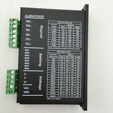3phase Stepper Motor Driver Controller DC20-50V 5.8A for NEMA23 Motor LC3056MA