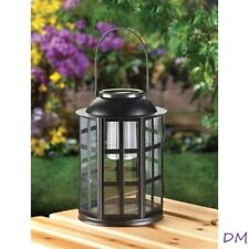 dusktodawn - Outdoor Candle Lanterns