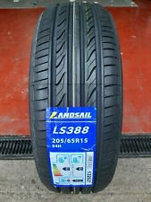 X1 205 65 15  205/65R15 94H LANDSAIL BRAND NEW TYRE, WITH AMAZING C,C RATINGS!!!