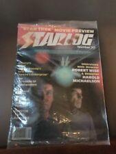 January Numbered Film & TV Magazines