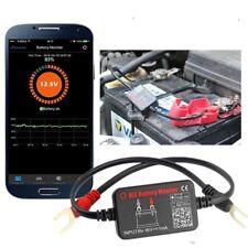 Car 12V Battery Tester Analyzer BM2 Bluetooth 4.0 Digital Real Time Monitoring
