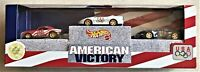Hot Wheels American Victory 3 Classic Camaros 1996 Olympic Athlete Support