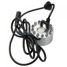 Ultrasonic Mist Fogger Mister Maker Pond Fountain Lamp