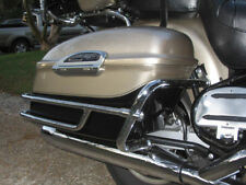 Saddlebag Guard Rails for  Yamaha Royal Star Venture Tour Deluxe