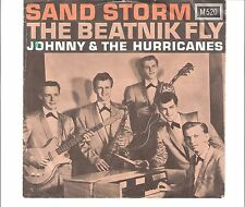 JOHNNY & THE HURRICANES - Sand storm